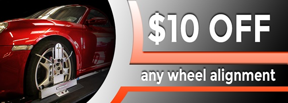 $10 Off on Alignment Olathe, KS